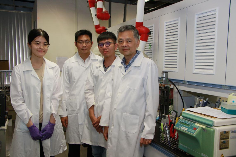 成大材料系教授廖峻德病毒快篩 獲選科技部防疫科技發展計畫-生物醫學應用實驗室