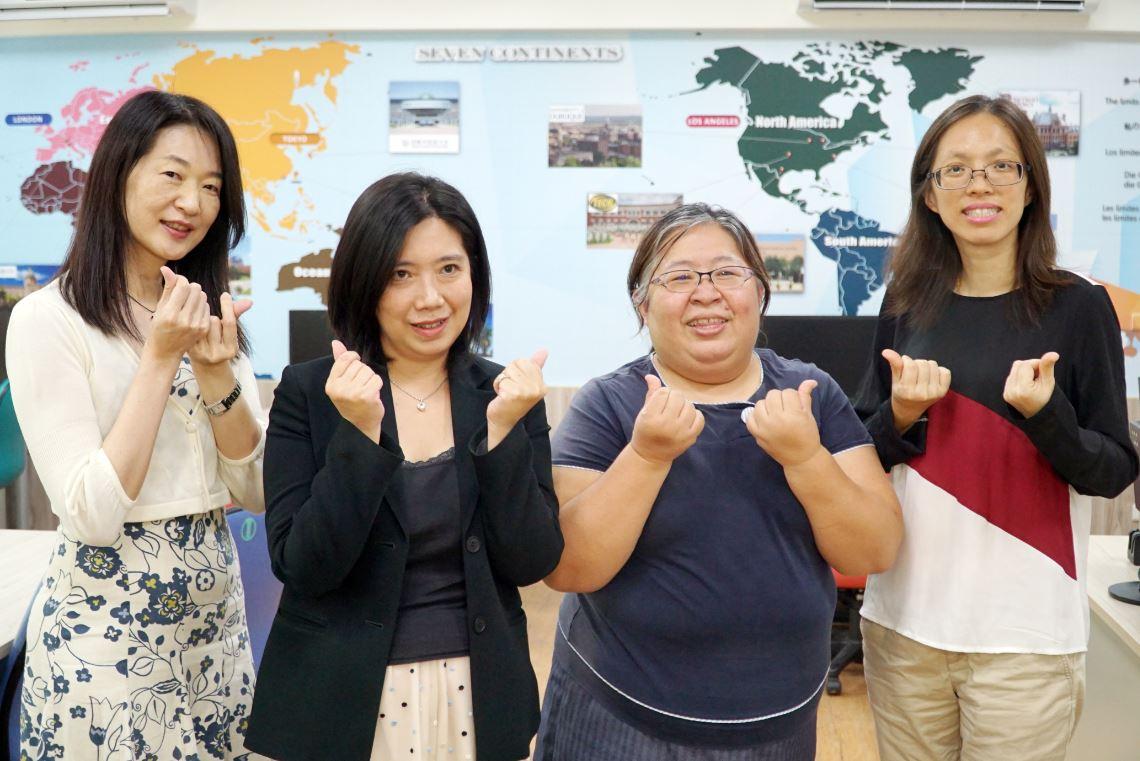 教育部教學實踐研究計畫  大葉大學14件獲獎助-大葉大學