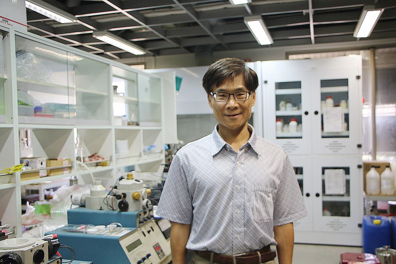 有庠科技獎 成大囊括4席近年之最-化學系