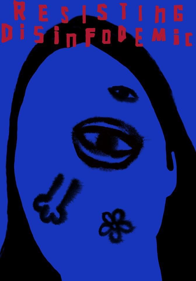 華沙國際海報雙年展獲獎 醒吾科大張家銘為國爭光-人文藝術