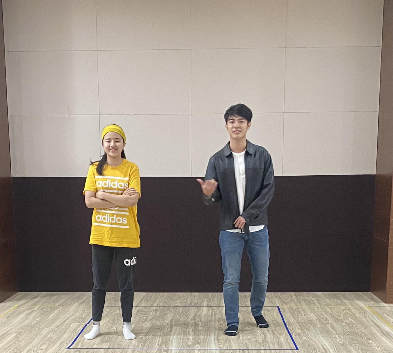 金馬新演員獎擦身而過 醒吾科大陳昊森平常心看待-表演藝術系