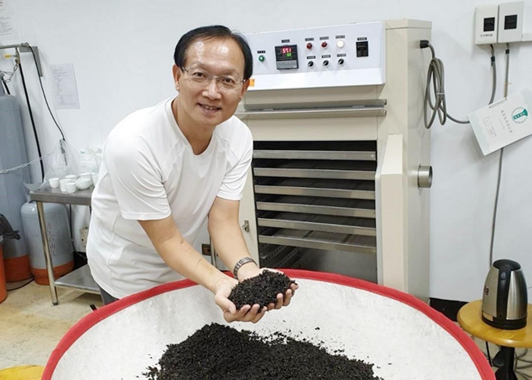 深耕茶產業人才培育  大葉大學食生系獲金執獎、金茗獎冠軍- 大葉大學