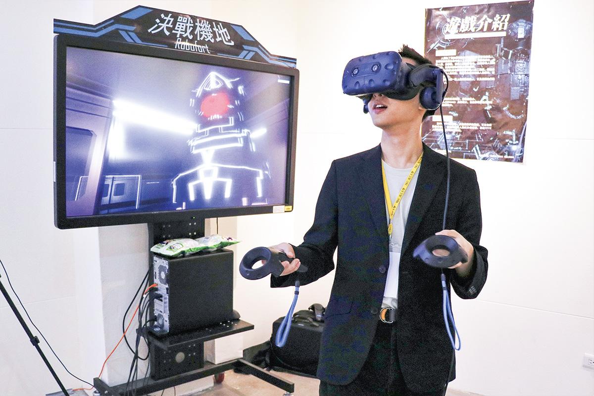 淡江大學  卓越為超越 創新為永續 全人教育培育頂尖人才-AI整合