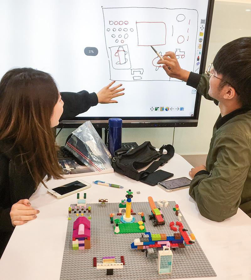 德明財經科技大學  教學革新、因材施教 以實力鍛造無限爆發力-升大學指南