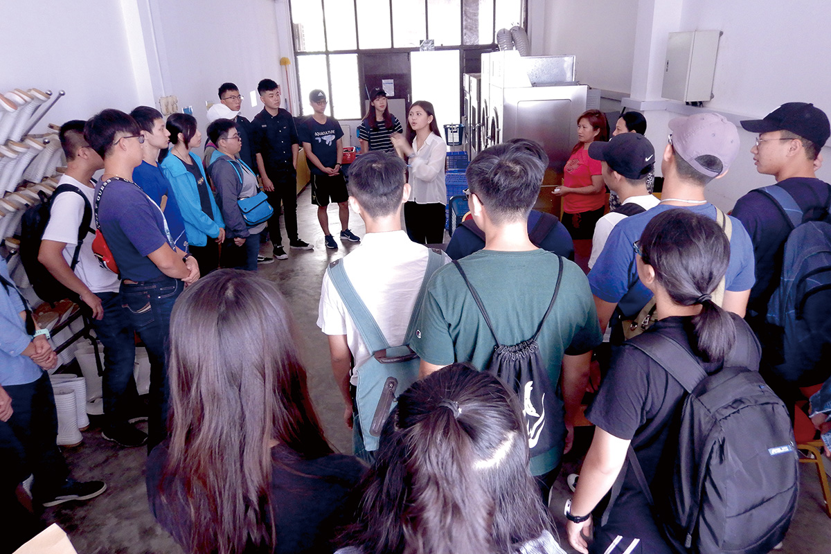18學群導讀 醫藥生科類 生物資源學群-18學群