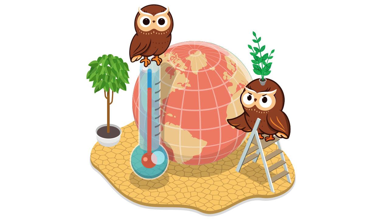 18學群導讀 醫藥生科類 地球與環境學群-18學群