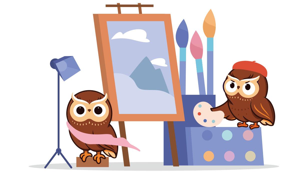 18學群導讀 設計類|藝術學群-18學群