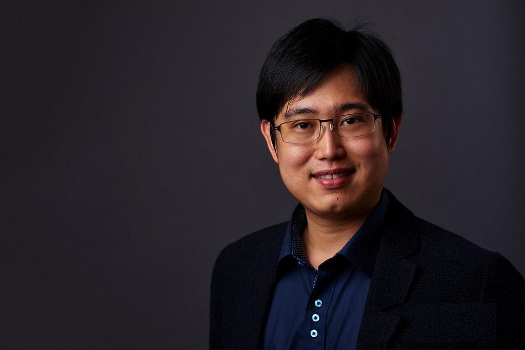 台師大音樂系校友楊書涵指揮返國代打客席NSO 接受全新曲目挑戰-古典樂