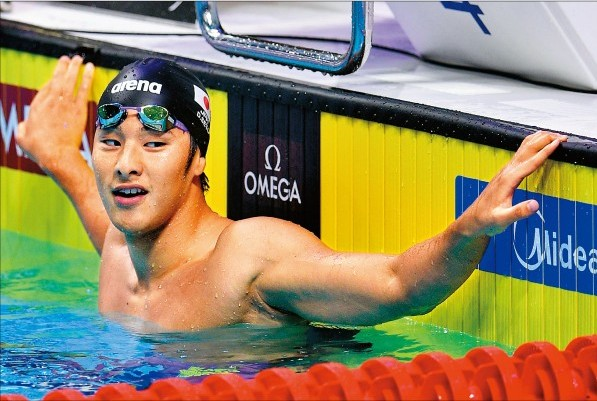 世大運 / 奧運金牌、網紅正妹 來台共襄盛舉-台北世大運