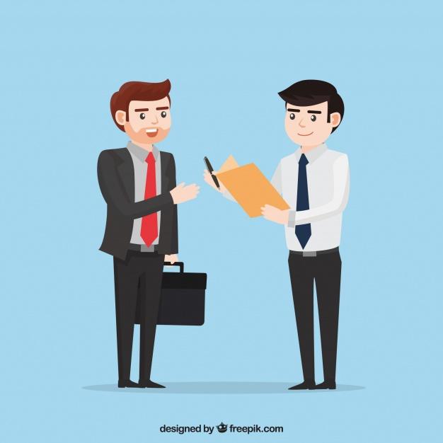 雇主得否與試用期間勞工以簽屬定期契約方式僱用之? 簡文成專欄-HR