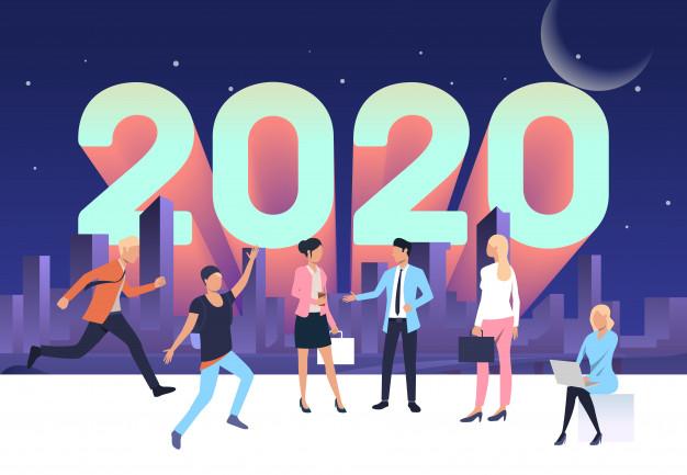最新2020年(民國109年)休假日!-2020行事曆