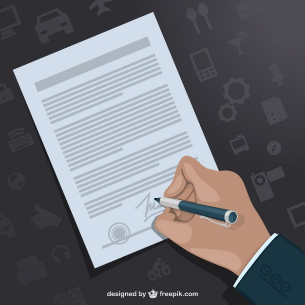 勞資雙方簽署之不保勞保切結書是否有效?|簡文成專欄-HR