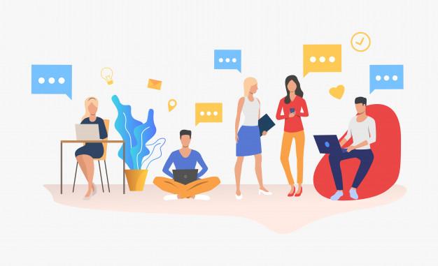 新世代的創意和態度增加在職場上的競爭力-HR