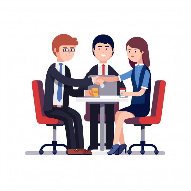 確實把關履歷 提升職場能見度-HR