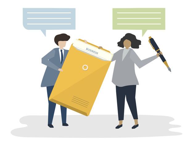台成清交不見得是公司認定好員工的保證書-HR