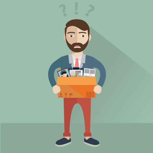 離職、請辭要遵守什麼程序?|法律百科-HR