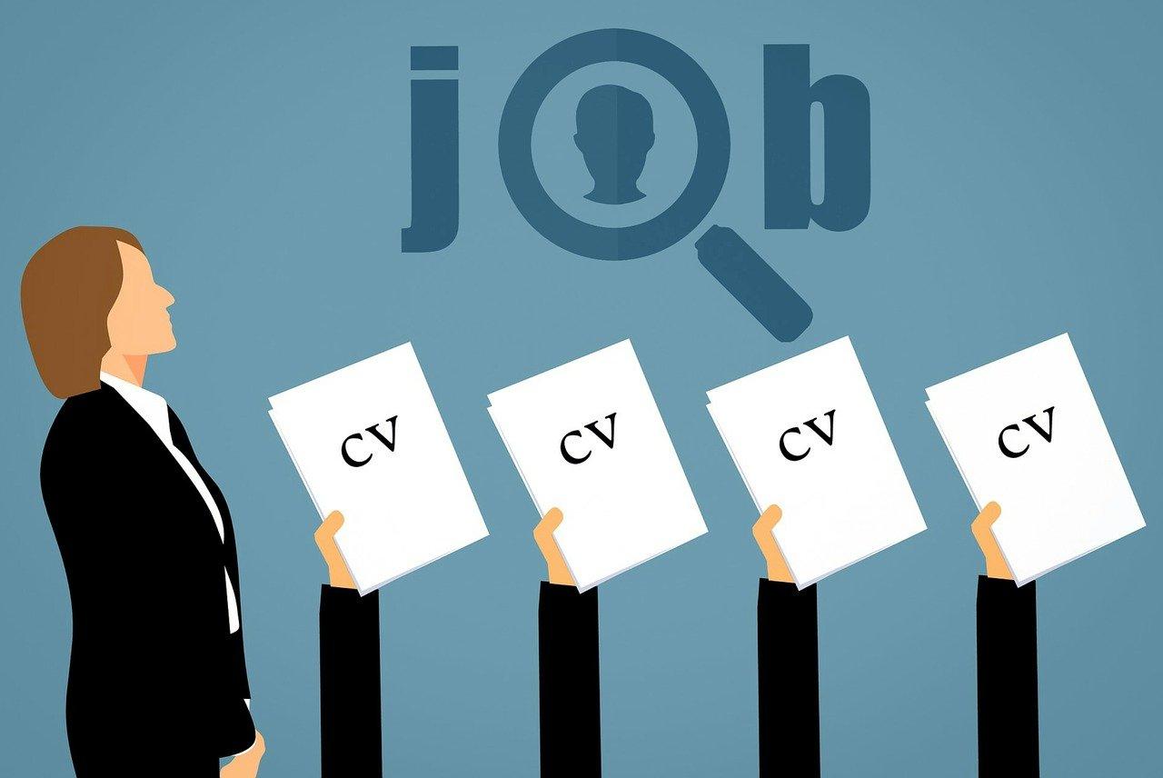 你也正在「轉職」的路上嗎?4分鐘搞懂「年後轉職潮」該注意的事-小賀老師