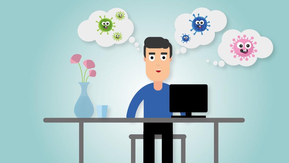 在防疫的路上,企業該有哪些因應策略? 小賀老師-HR