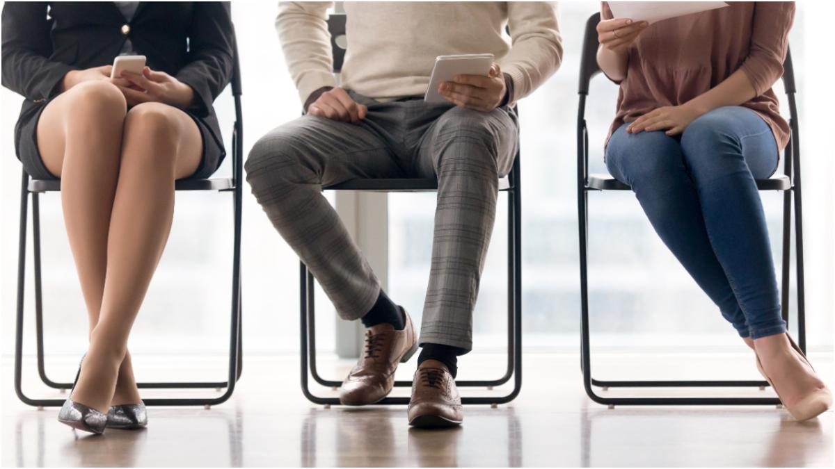 面試講這些容易失敗!招募主管分享面試「超NG的5句話」-HR