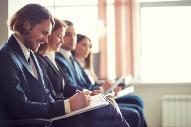 如何設計讓人投入的訓練課程-EMBA雜誌