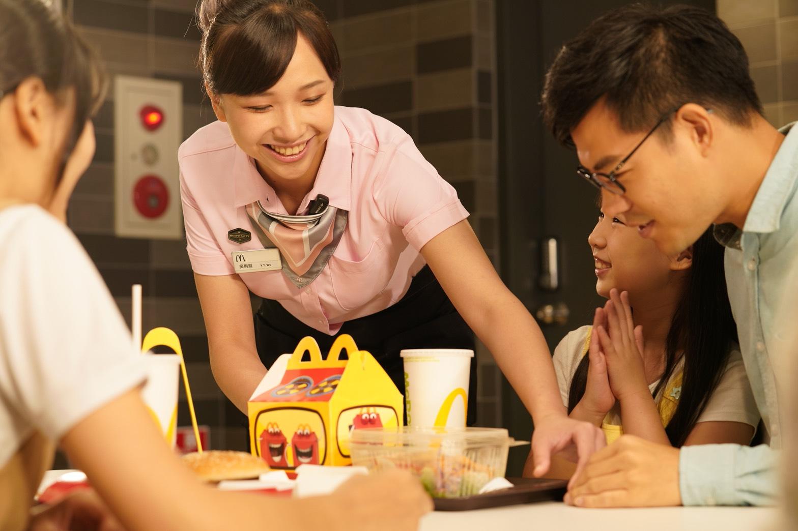 餐飲業王品、星巴克、麥當勞都上榜Cheers Top 100-幸福企業