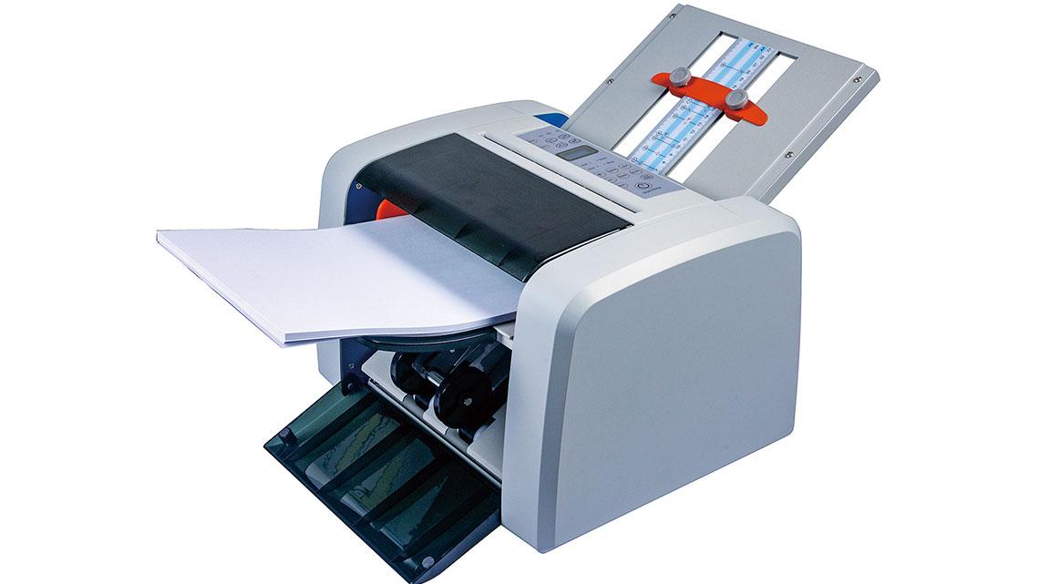 【德立折紙機】德立折紙機 我家產品你一定用過【幸福企業大賞|製造類|第一期】-幸福企業報導