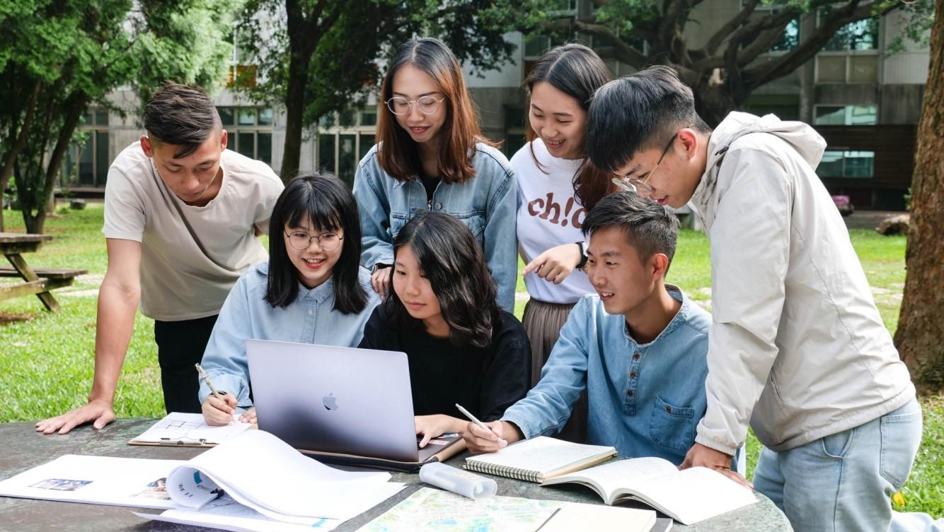 中原大學  培育國際觀新世代人才-中原大學