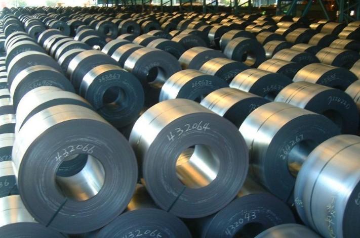 中鋼員工調薪2.8% 創2013年新高-中鋼