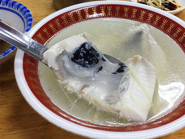 鹽埕美食推薦-老蔡虱目魚粥