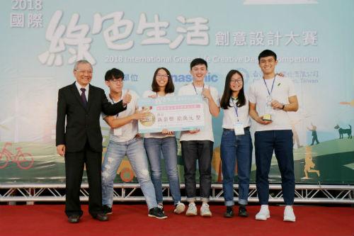 幸福企業/佛心企業 台灣中油為員工創造幸福-加油站