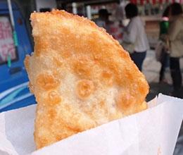 岡山美食推薦-張家烙餅