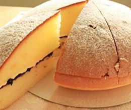 旗津美食推薦-旗津波士頓蛋糕