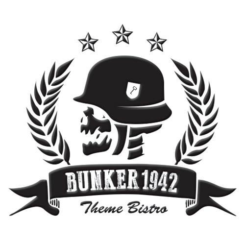 logo素材 欧式厨师