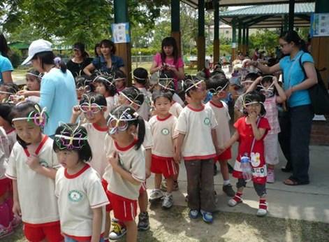 屏东县私立心桥光幼儿园