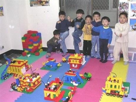 毛毛老师儿童科学教材教具有限公司