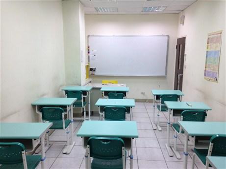 辅导班教室设计