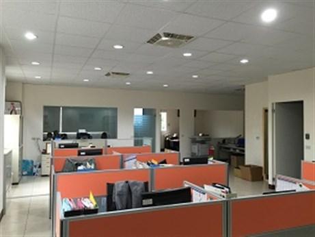 办公室环境(一)