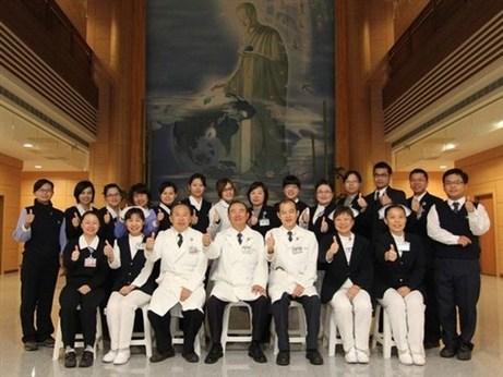 社區醫學部團隊