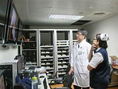 新進護理OSCE測驗