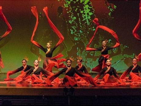 国王舞集舞蹈教室