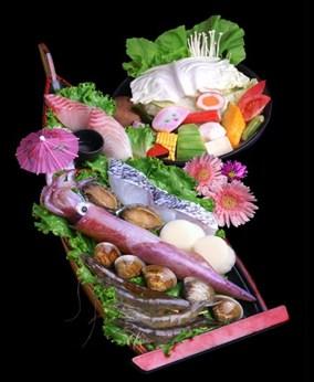 海大卷雙人饗宴