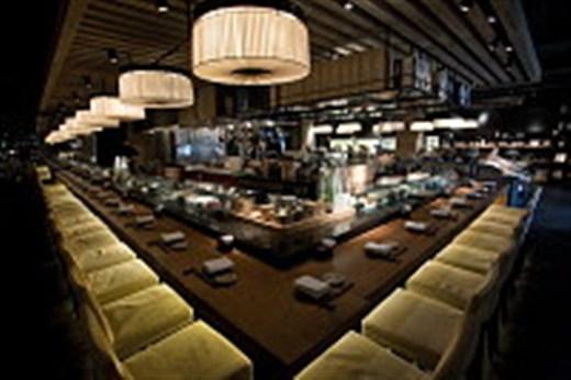 三井日本料理餐廳有限公司