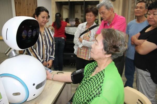 元培醫大攜手優照護平台 啟動高齡照護策略聯盟-元培醫事科技大學
