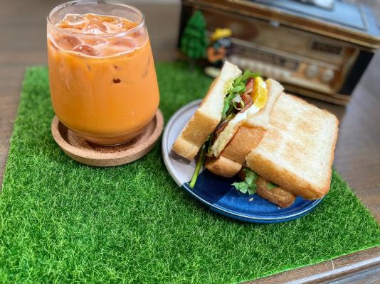 「胖子哈利」首創南洋風味早午餐 掀起平價食尚風-分紅