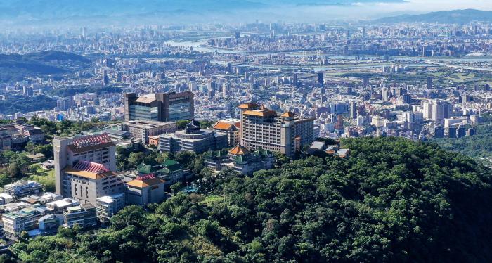 文化大學線上校徵 蝦皮、欣興電子參展-2020中國文化大學校徵線上版