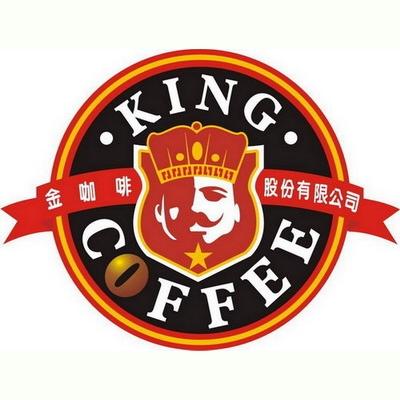 金咖啡股份有限公司