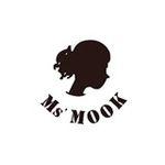 ms.mook衣著