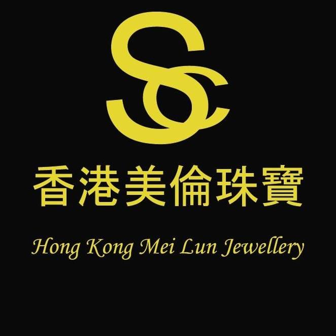 香港美倫珠寶有限公司