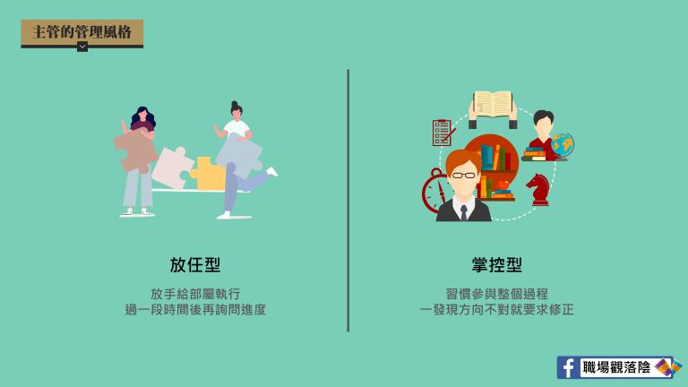 職場溝通術-初生之犢不畏虎|職場觀落陰-HR