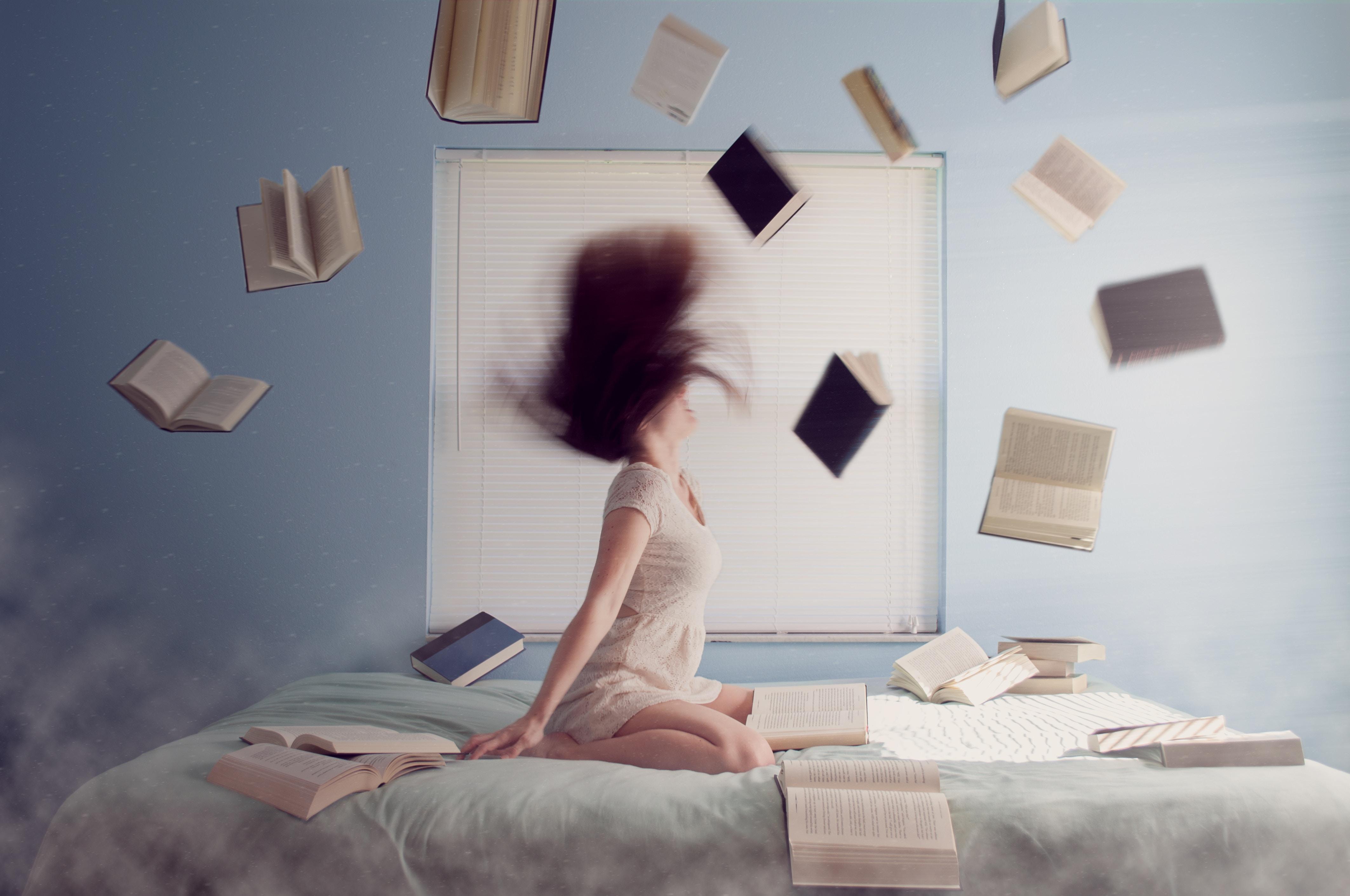 夢到考試代表你焦慮?其實含意更深-台大專區